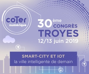 smart city numérique troyes
