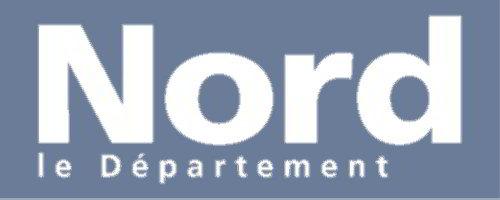 Conseil départemental - Nord - logo - client - virage group - project monitor - gestion de projet - portefeuille projet