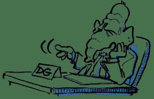 Budget DSI patron