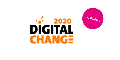 bilan digital change 2020
