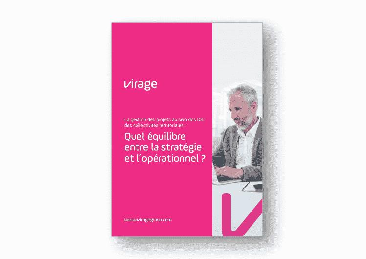 Livre Blanc – Quel équilibre entre la stratégie et l'opérationnel ?