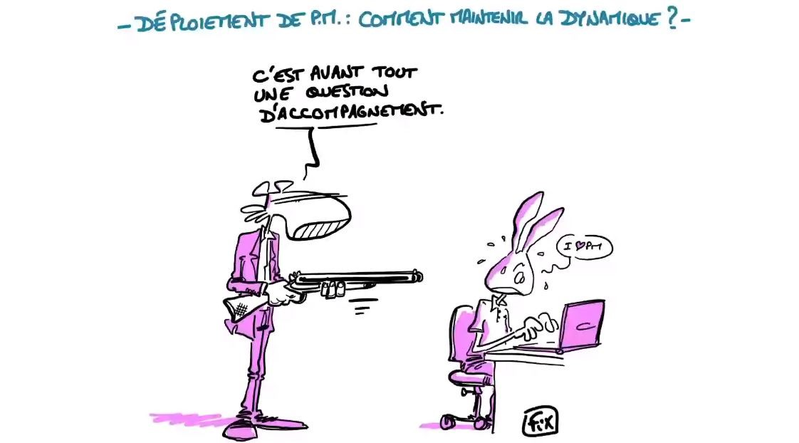 formation logiciel ppm