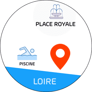 map virage group nantes