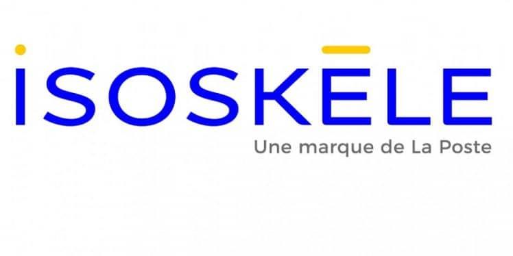 Isoskele-logo