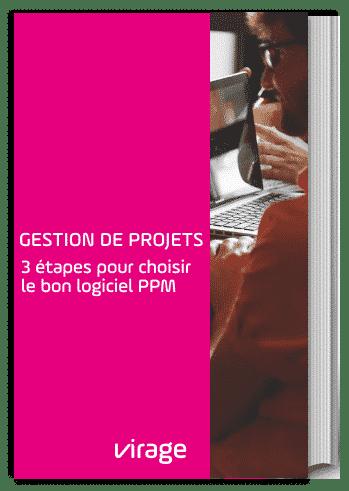 Guide – Gestion de portefeuille de projets : Comment choisir le bon logiciel