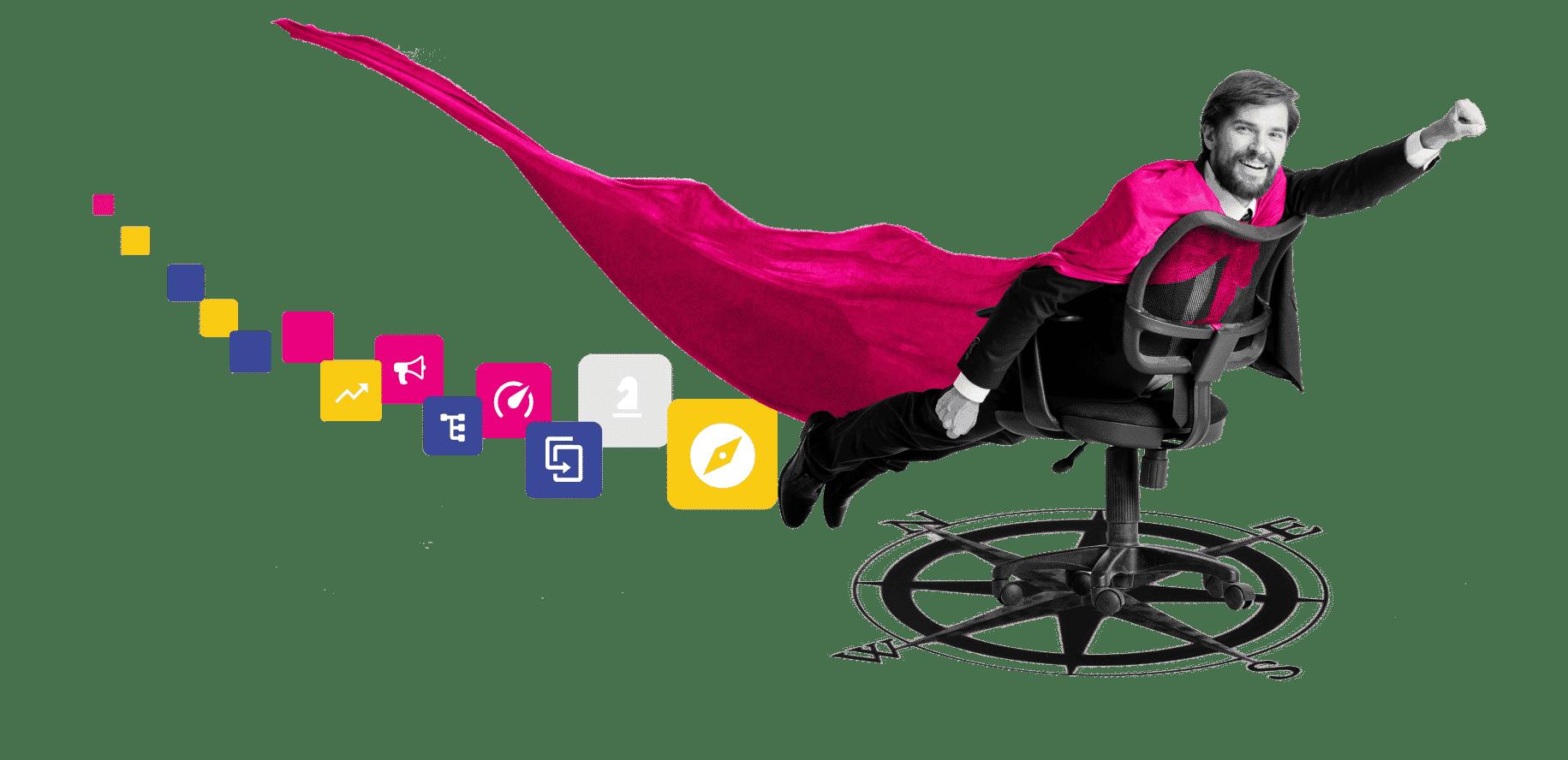 Transformation numérique en Collectivité