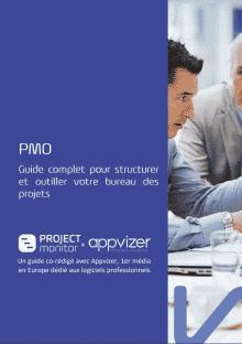 Guide – PMO, structurer et outiller votre bureau des projets