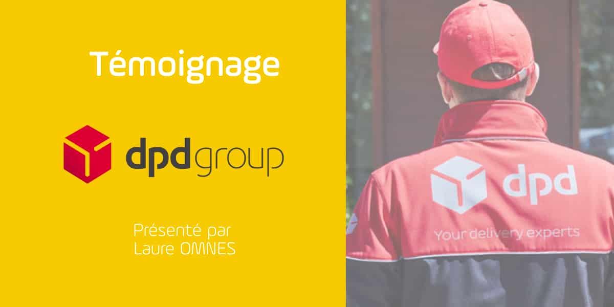 Interview de DPD Group