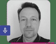 Christophe Schosger urbaniste des systèmes d'information Eurometropole de Strasbourg
