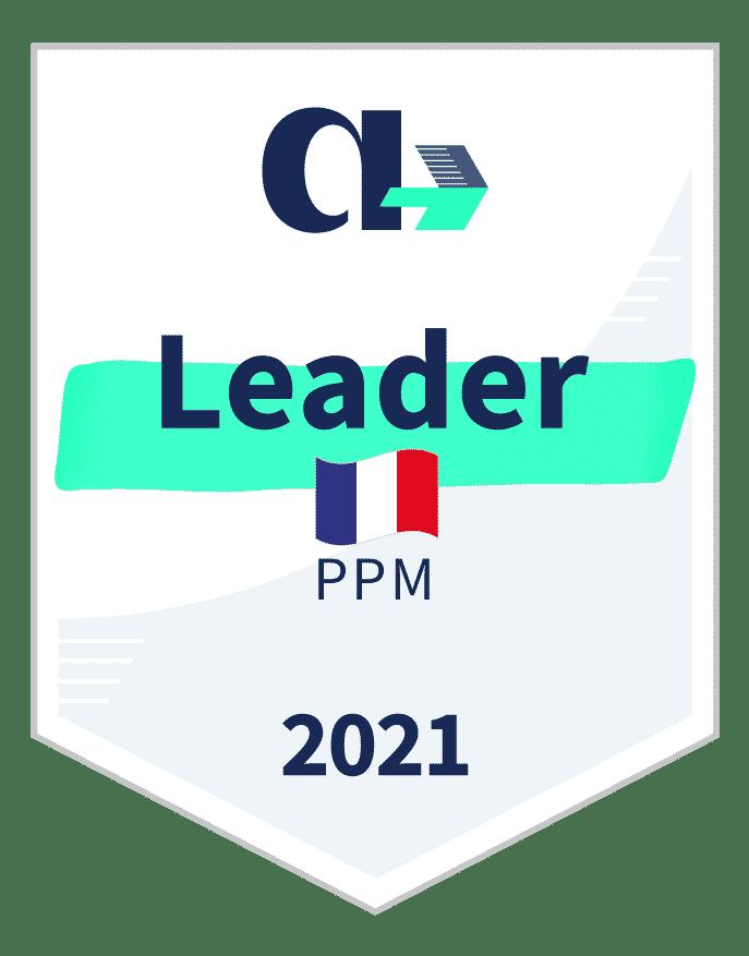 Badger Appvizer Leader PPM 2021