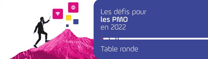 Webinar Table Ronde 3 PMO